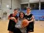 Festa di natale Minibasket 2018