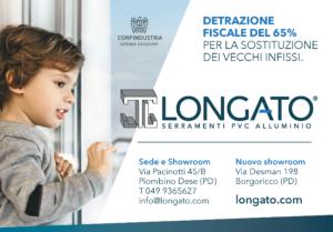 logo Longato