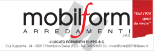 logo Mobilform