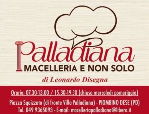 macelleria palladiana