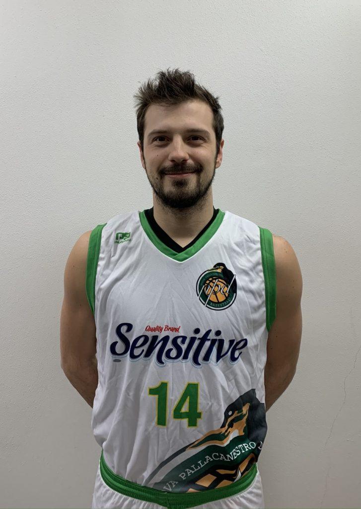 Matteo Alessio